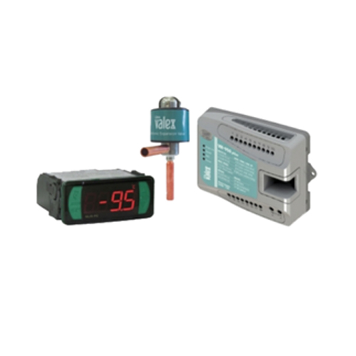 HVAC Instruments
