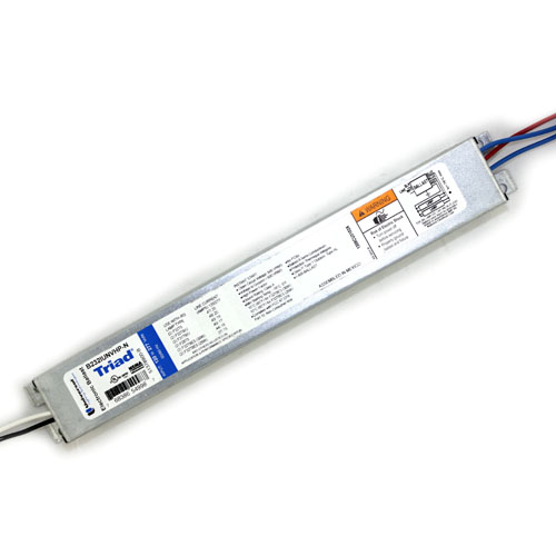 T8-Fluorescent Ballasts