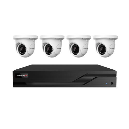 CCTV Kit