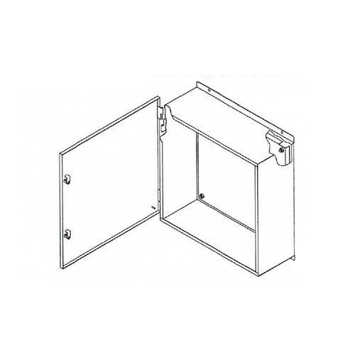 Single Door Enclosures
