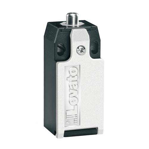 Metal and plastic limit switches, K series (dimension to/compatible to EN 50047)