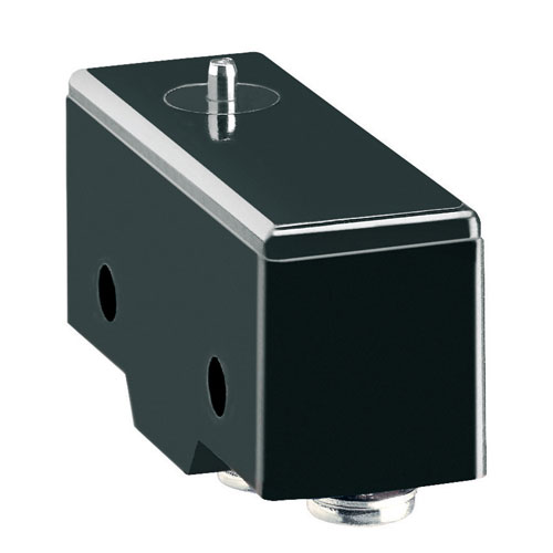 Plastic micro switches, K series