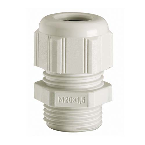 Cable glands and cable conduit