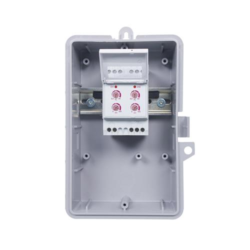 LightMaster Control System