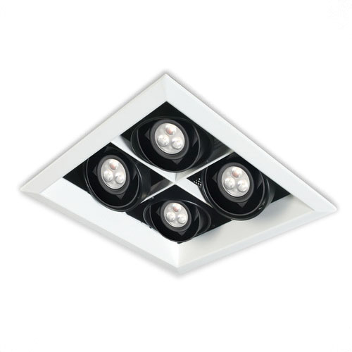 LED Multiple Recessed