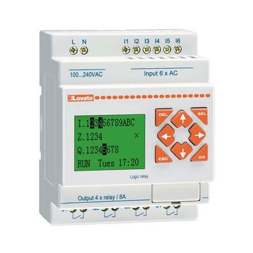 Micro PLCs