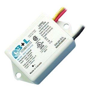 5 Watt 4Pin 2G7 Base CFL Ballast