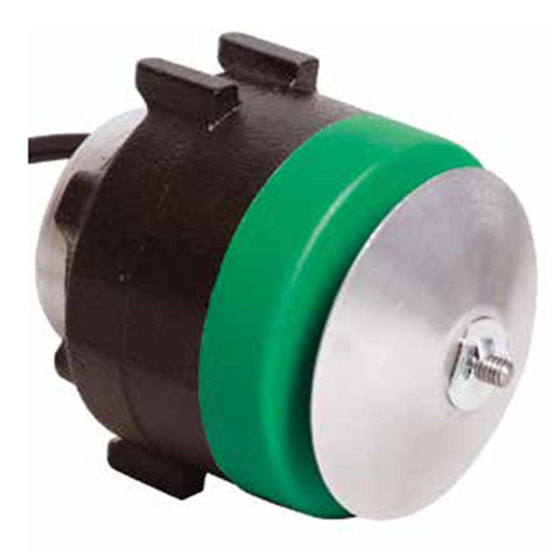 ECM Unit Bearing Motors