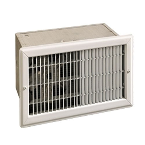 Forced - Air Floor Heater (OFH)