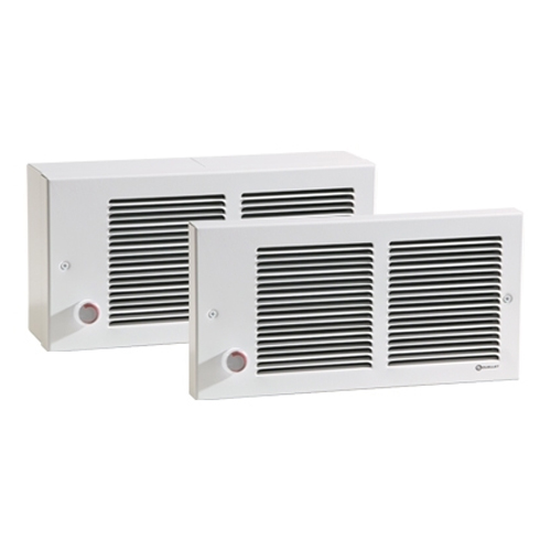 Register Wall Fan Heater (OVR/OVRU)