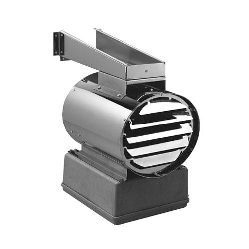 Wash Down Unit Heater (OWD)