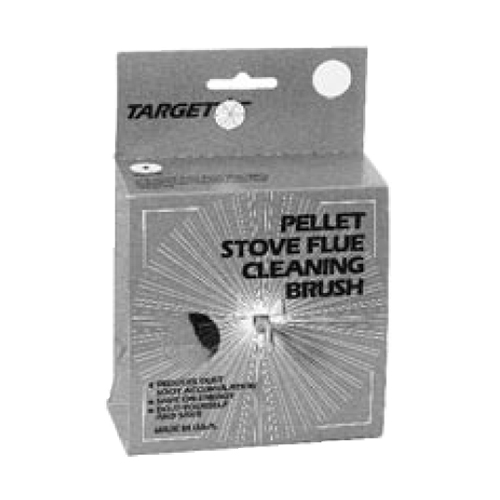Pellet Stove Flue Brushes