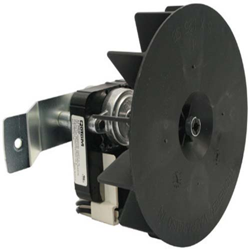 Ventilation Motors & Fan Kits