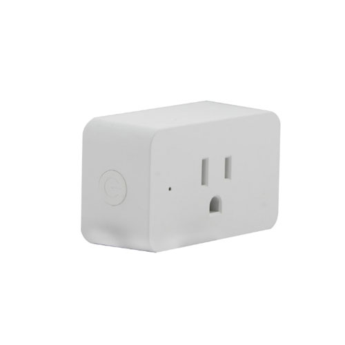 WiFi Smart Plug-in Outlet