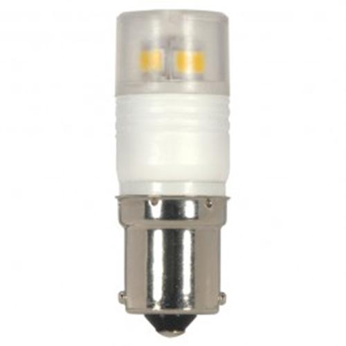 LED BA15S
