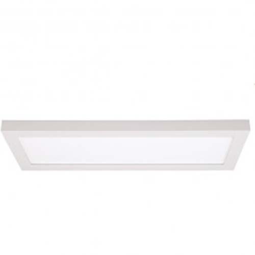 LED rectangular fixtures