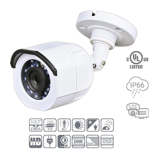 Camera - TVI