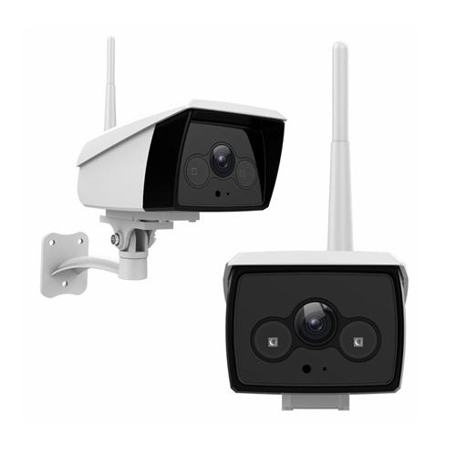 Cloud IP Camera-Vimtag
