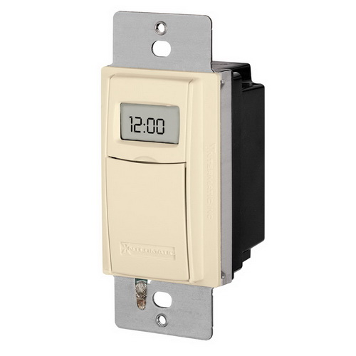 Digital 7-Day Astronomic Time Switch