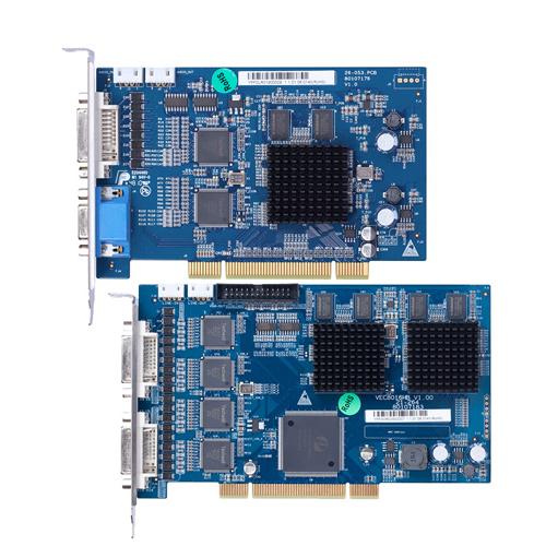 Usb / Card DVRs