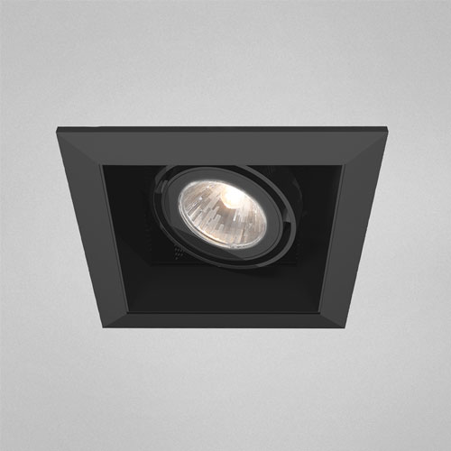 GU10/120V Multiple Recessed