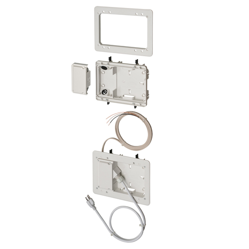 Low Profile TV Bridge Kit