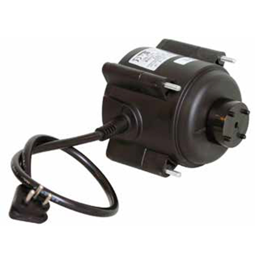 Refrigeration ECM Motors