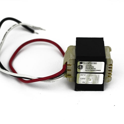 Slim 277V/347V/480V Step Down Transformer