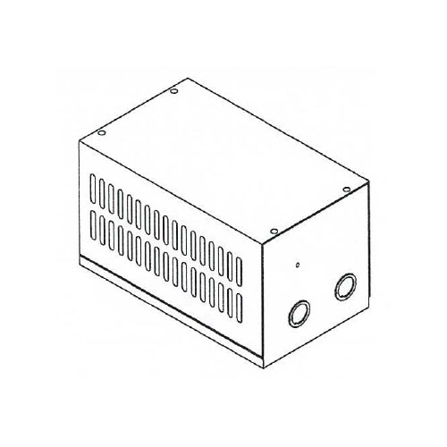 Ventilated Enclosures