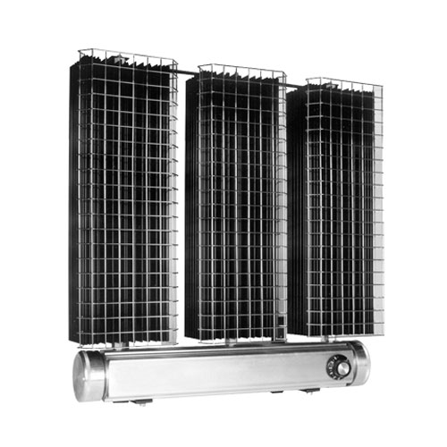Explosion-Proof Convection Heater (XB)