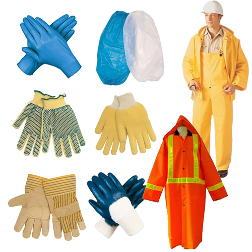 Occupational Safety & Health Goods