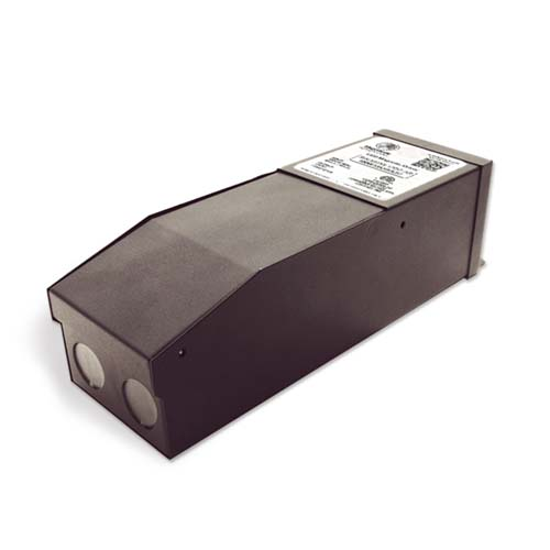 Constant Voltage LED Driver Hardwire Style