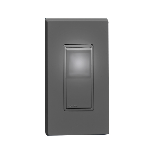 New LED Illuminated Switches