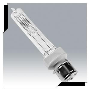 Ushio 1000209 - FMD/DNT - 750 Watt - 120 Volt - Clear - C-13D Filament - P28s Base - Halogen Bulb - 50 Packs