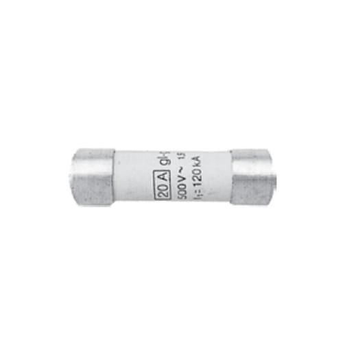 Mersen FR10GG50V20I - gl-gG Cylindrical Fuse-Links - 500V - 20A - 10x38mm