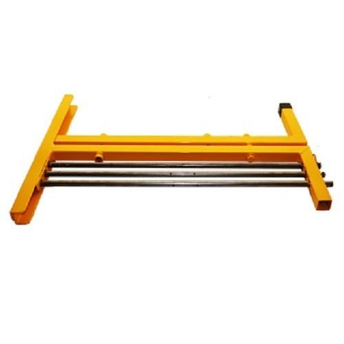 Rack-A-Tiers 11655 - X Dispenser - Wire Dispenser