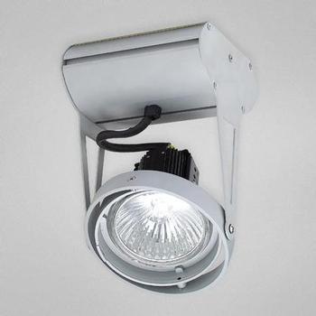 Eurofase 14775-017 - JIVE , 1-LIGHT MONOSPOT - Platinum - 12V