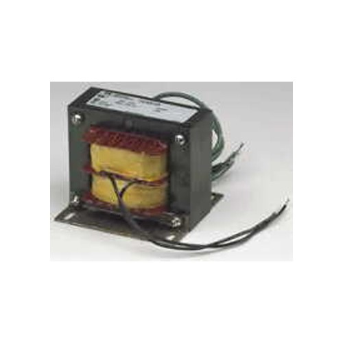 Hammond 165S25 - Power Transformer - Low Voltage - Filament High Current - Chassis Mount - 115 VAC - 60 Hz. single primary - 250VA - 10 Amps
