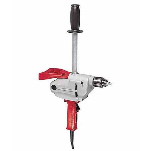 "Milwaukee 1660-6 - 1/2"" Compact Drill - 450 RPM"