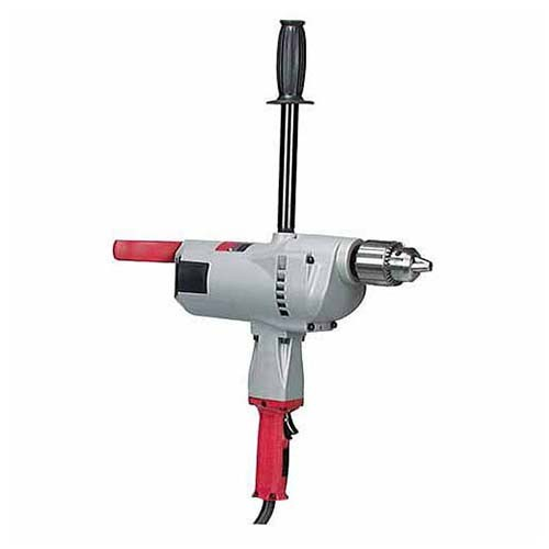 "Milwaukee 1854-1 - 3/4"" Large Drill - 350 RPM"