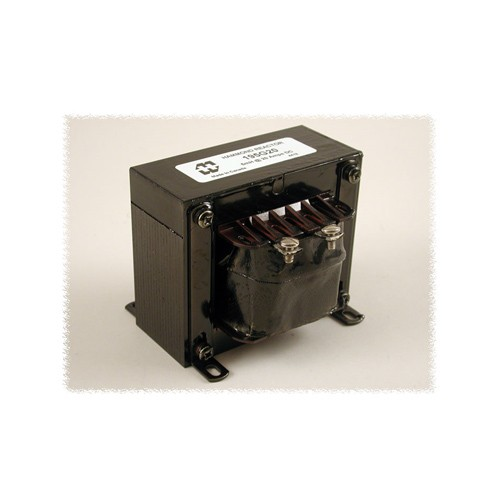 Hammond 195A200 - Transformer - Heavy Current Chassis Mount - 0.3mH Inductance - 200Amps Current - 0.0012 Ohms Resistance