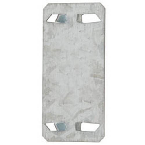 VISTA -20131- Cable Protector Plates - REF# 66 - 25 Pcs