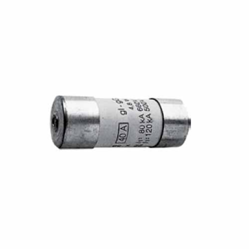 Mersen FR22GG50V63P - gl-gG Cylindrical Fuse-Links - 500V - 63A - 22x58mm