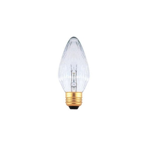 Symban 40W F15 Clear - Medium E26 Base