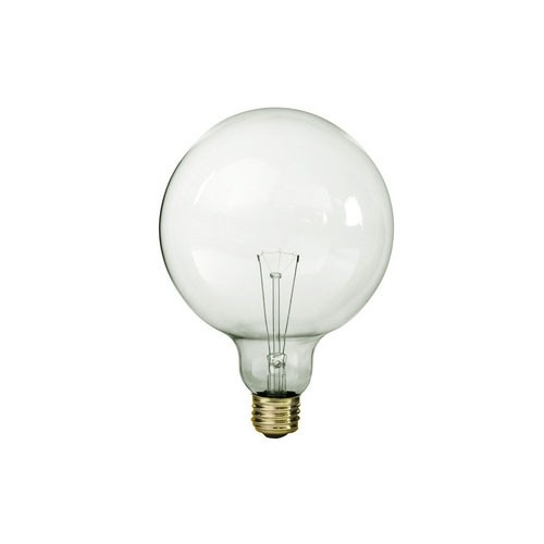 Bulbrite 100W G40 Clear - Medium E26 Base