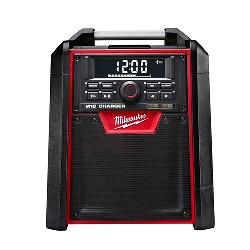 Milwaukee 2792-20 - M18 Jobsite Radio/Charger