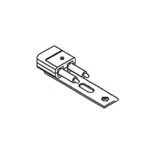 Etlin Daniels 27VC-272 - Halonge Cycle G4 BI-PIN - 14V - 20W - 2 Wirs leads - Hi-heat plastic body - Insulated bracket