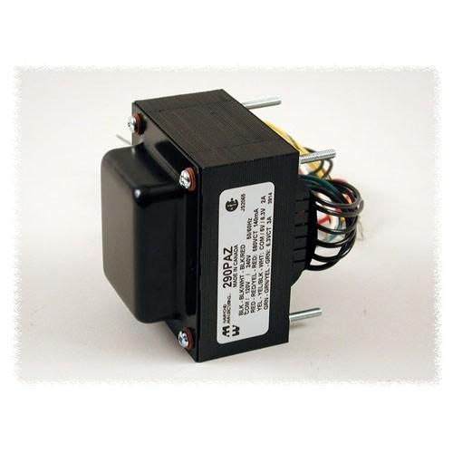 Hammond 291BX - Power Transformer - Tube Guitar Amplifier - 120V @ 60 Hz Primary