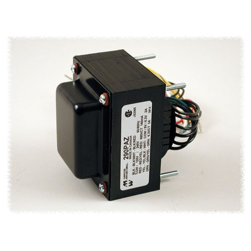 Hammond 290LEX - Power Transformer - Tube Guitar Amplifier - 100/120/220/230/240 VAC 50/60 Hz Primary