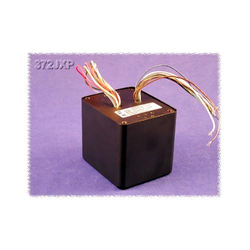 Hammond 372FXP - Power Transformer -  Potted High Voltage (Plate) & Filament - 100-240 VAC Primary - 50/ 60Hz - 150VA